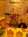 régis jauffret,bravo,salon du livre de paris,2015,eve chambrot,la bonne distance